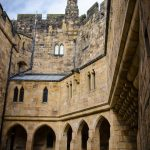 Alnwick Castle-3