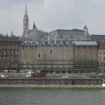 View from Danube 3