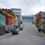Honnigsvag Colours