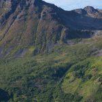 Between Tromso and Lofoten
