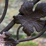 Leaf Gate
